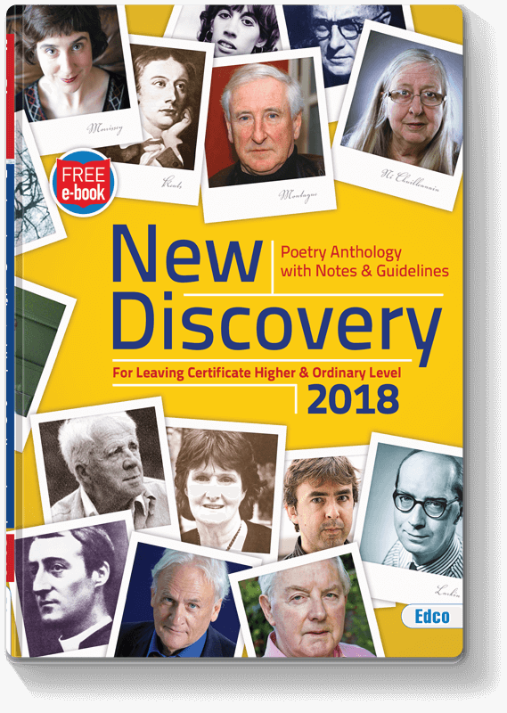 New Discovery 2018