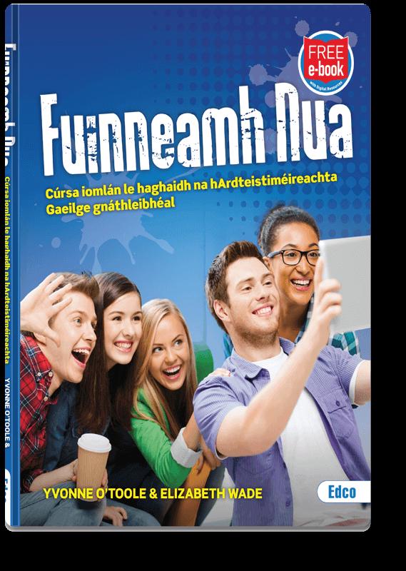 Fuinneamh Nua