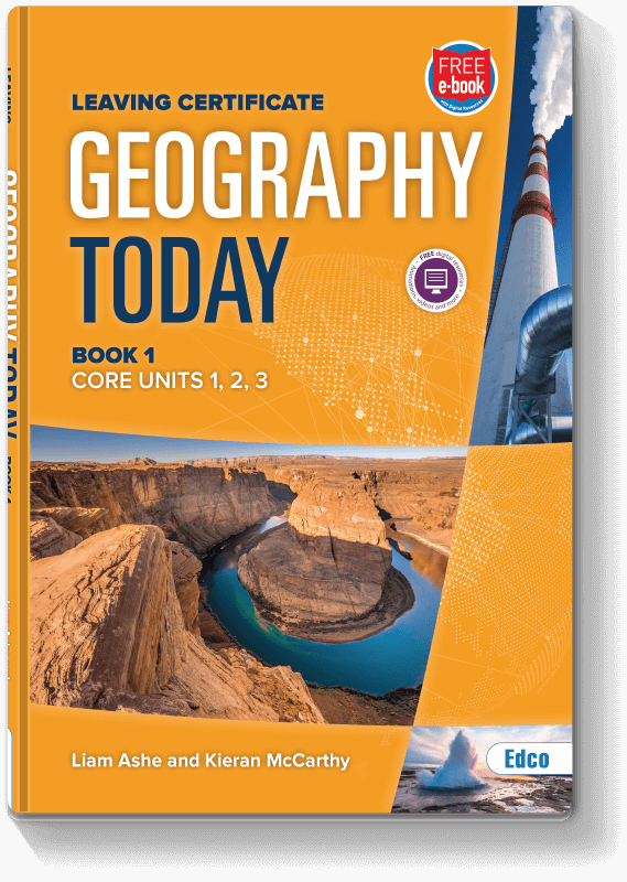 Geography Today Book 1