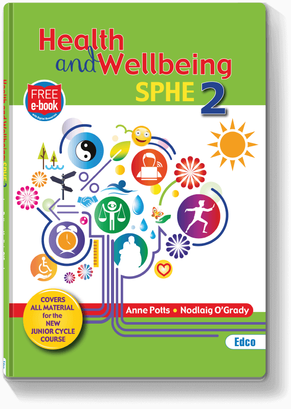 Health and Wellbeing: SPHE 2