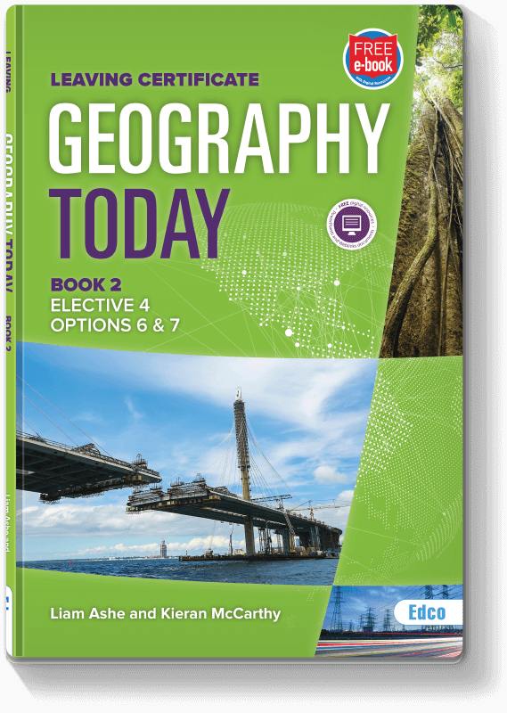 Geography Today 2