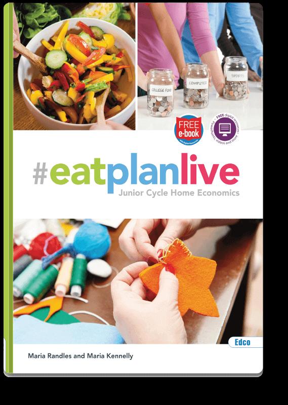 #eatplanlive