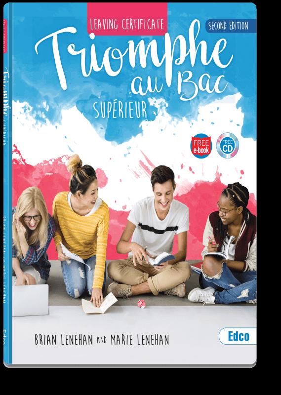 Triomphe au Bac Supérieur 2nd Edition