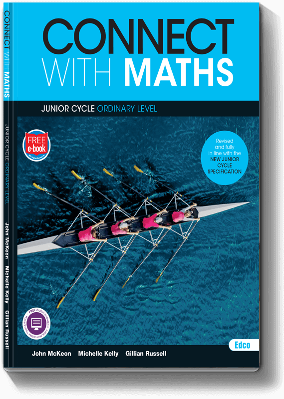 Connect with Maths OL - Introduction to Junior Cycle