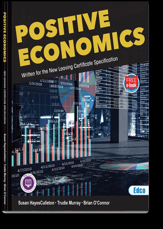 Positive Economics (2019)