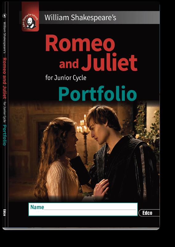 Romeo and Juliet Portfolio