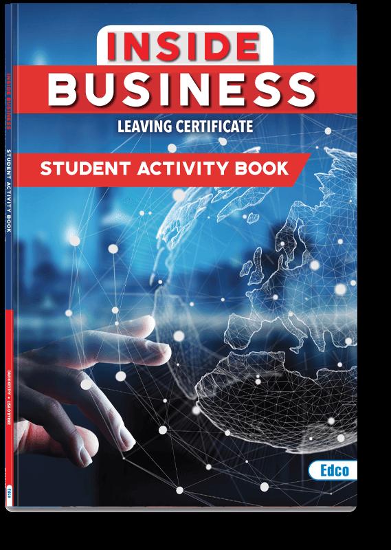 Inside Business Workbook