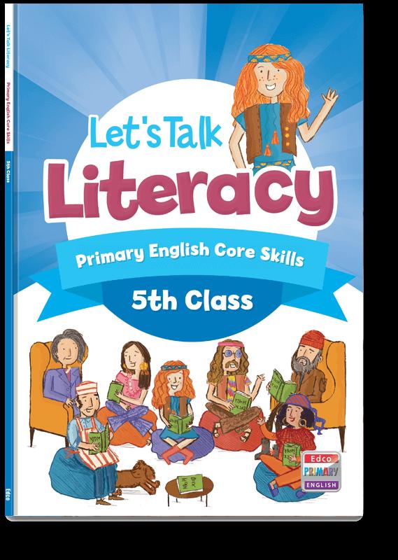Let's Talk Literacy 5