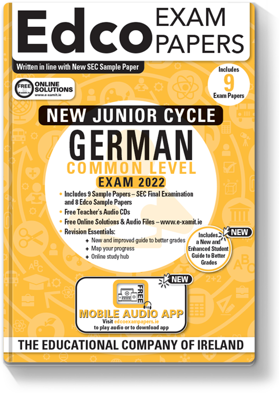 JC German Common Level 2020