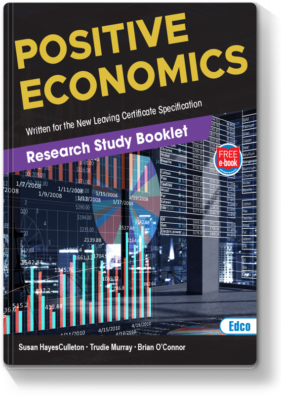 Positive Economics Research Study Booklet