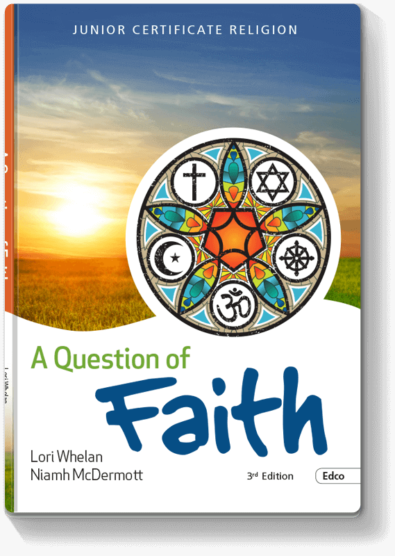 A Question of Faith 3rd Edition 2014