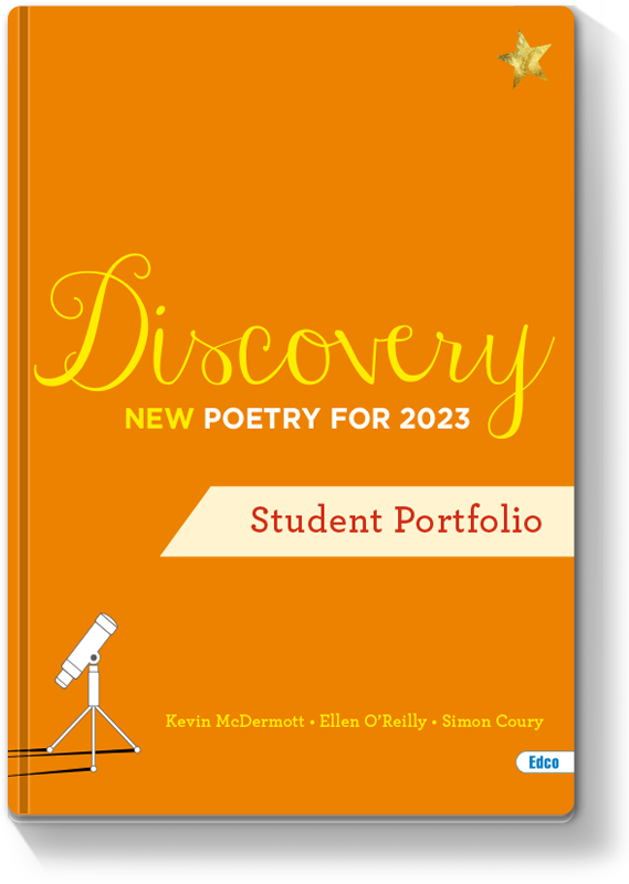Discovery 2023 - Student Portfolio