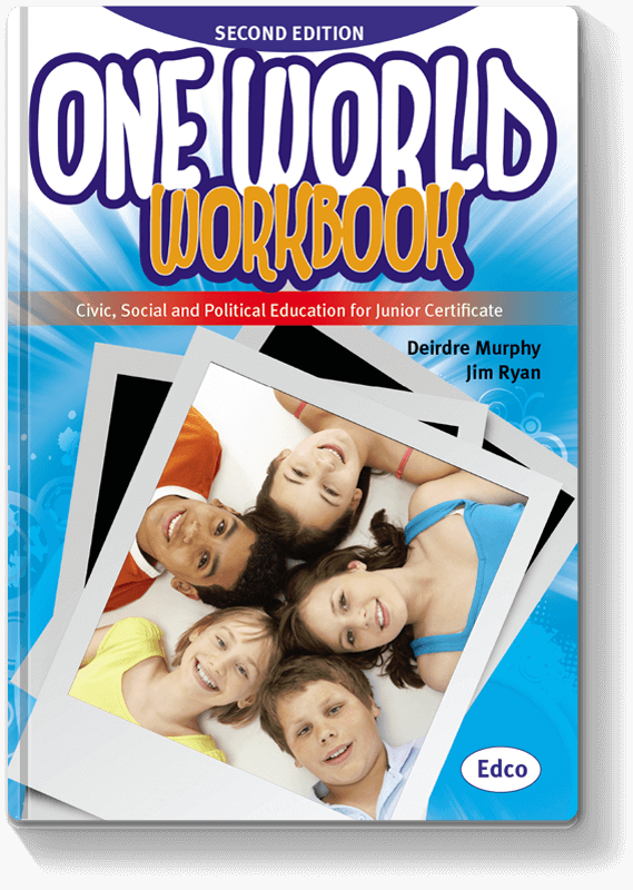 One World Workbook 2nd Edition 2010