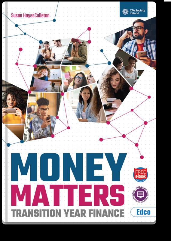 Money Matters 2021