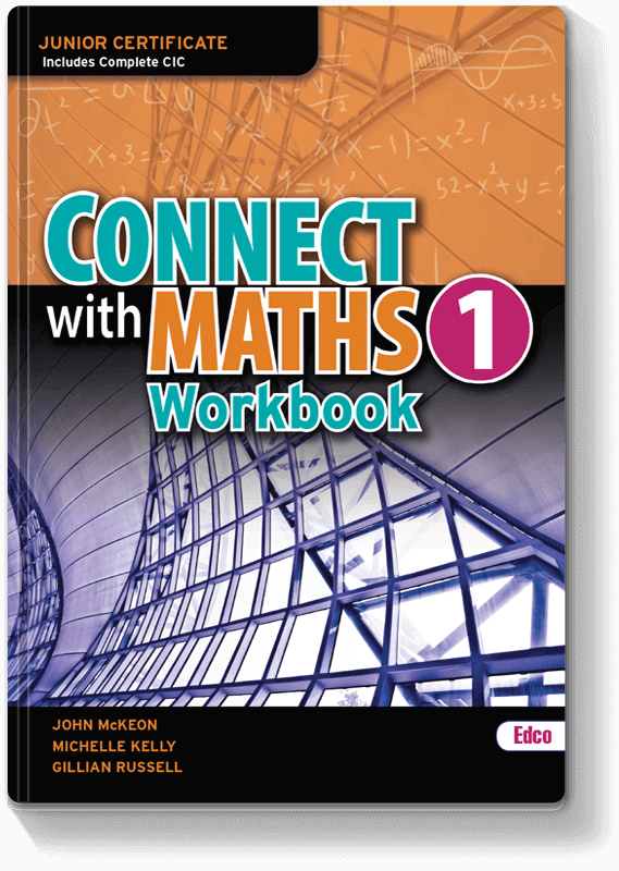 Connect with Maths 1 Workbook