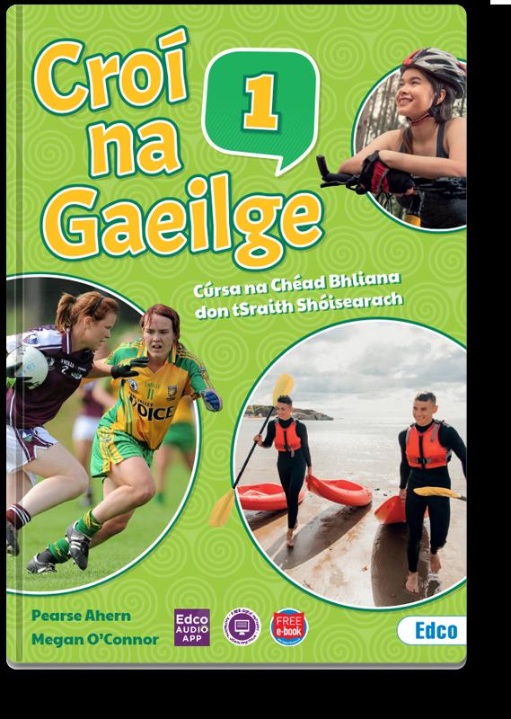 Croí na Gaeilge 1 2021