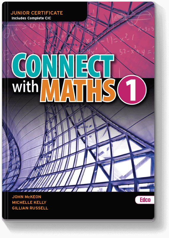 Connect with Maths 1 2014