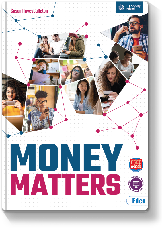 Money Matters (Authors Edition)