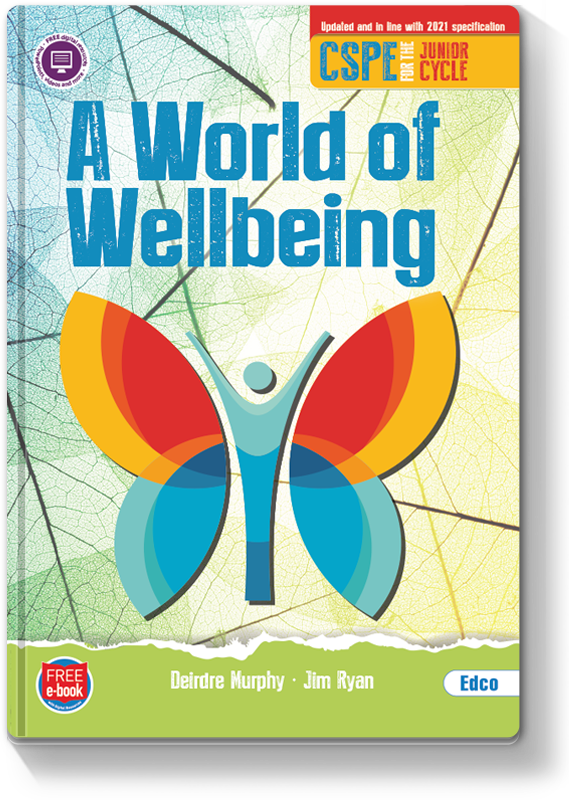 A World of Wellbeing 2021