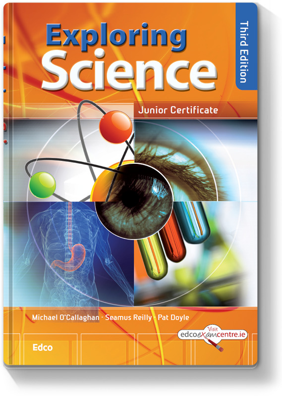 Exploring Science 3rd Edition (HTML) 2010