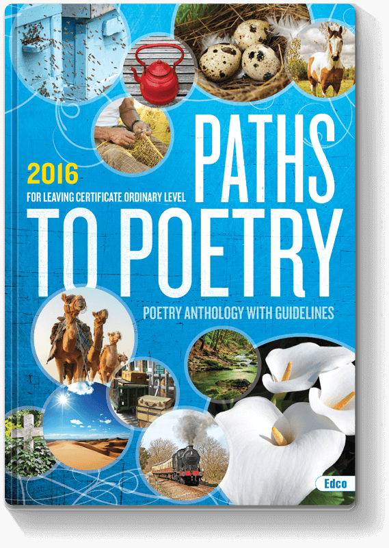 Paths to Poetry 2016