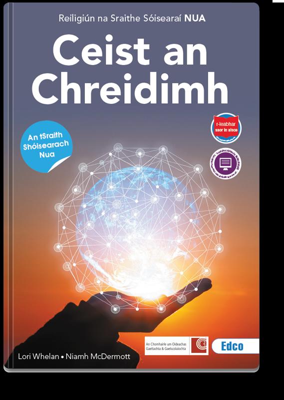 Ceist an Chreidimh 2021