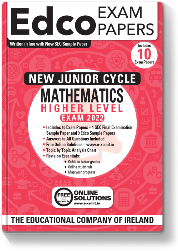 JC Maths HL Exam Papers 2021