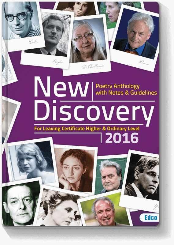 New Discovery 2016