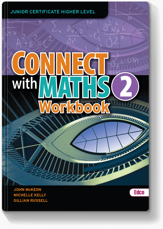 Connect with Maths 2 Workbook