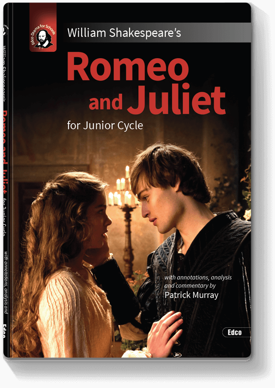 Romeo and Juliet 2014