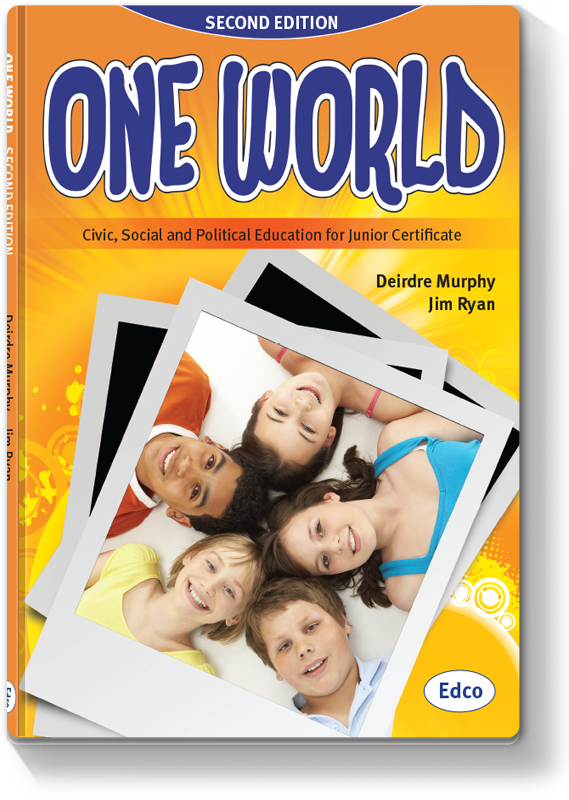 One World 2nd Edition 2010
