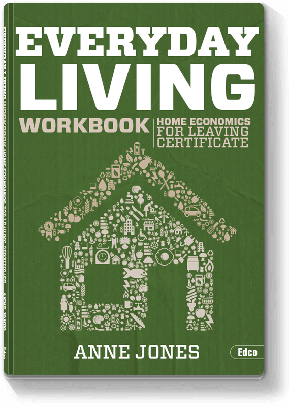 Everyday Living Workbook 2012