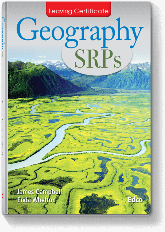 Geography SRPs 2011