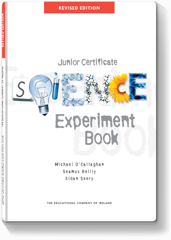 Science Experiment Book 2009