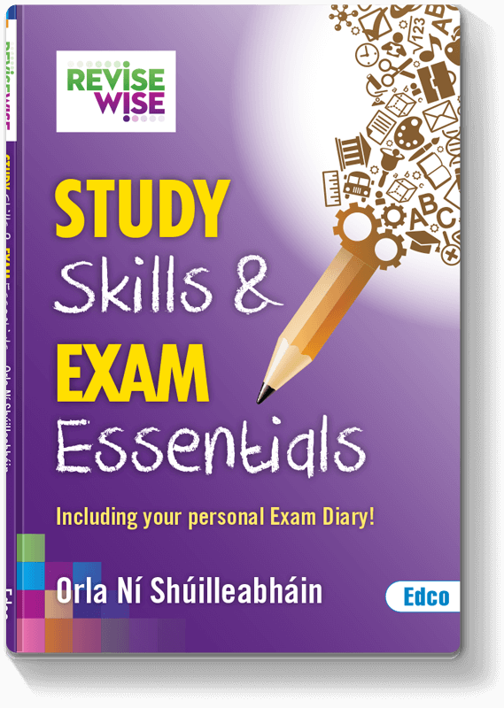 Study Skills and Exam Essentials 2014