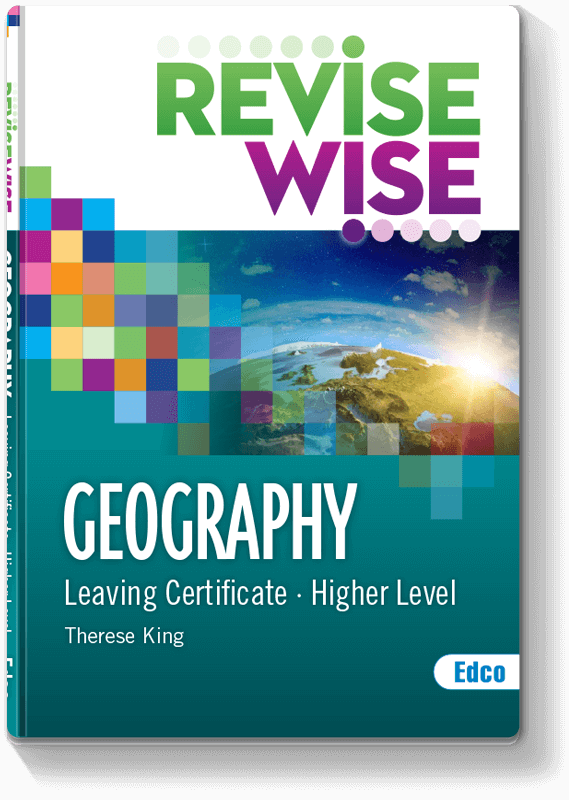 RW LC Geography 2014