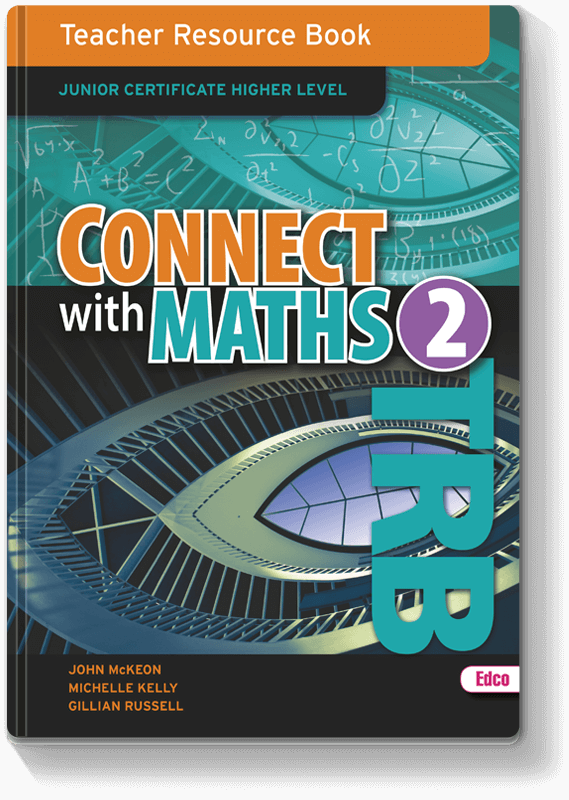 Connect with Maths 2 - TRB 2014
