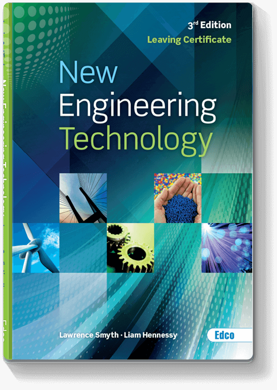 New Engineering Technology 3rd Edition 2015