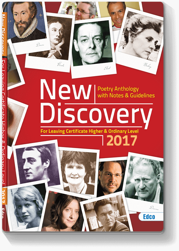 New Discovery 2017