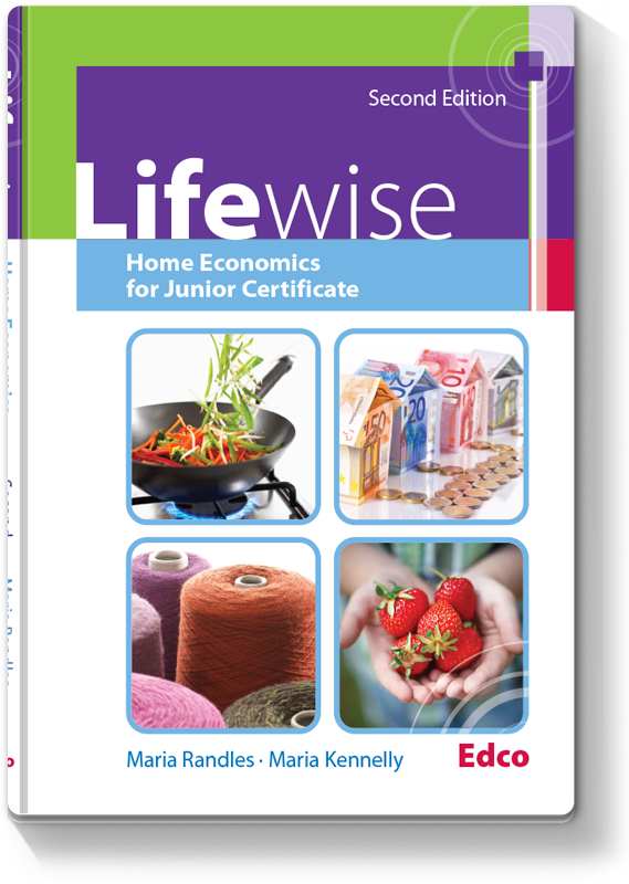Lifewise 2nd Edition 2011