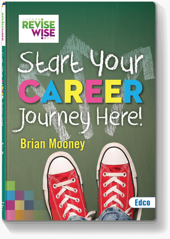 Start Your Career Journey Here! 2014