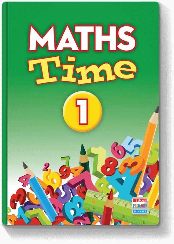 Maths Time 1 2015