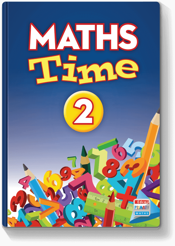 Maths Time 2 2015