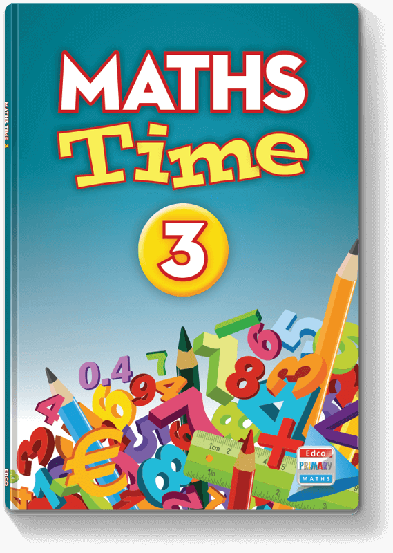 Maths Time 3 2015