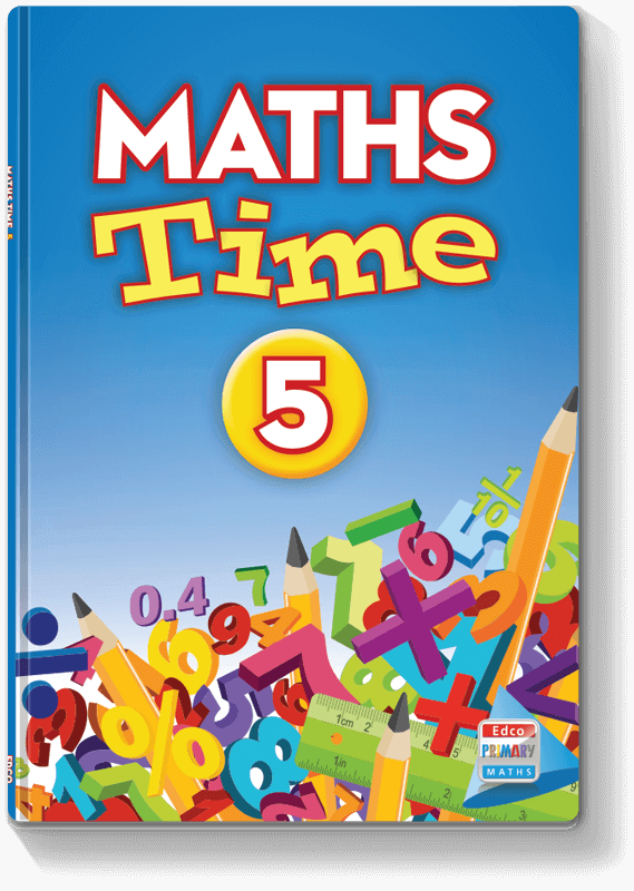 Maths Time 5 2015