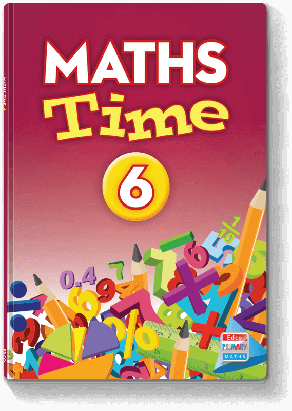 Maths Time 6 2015