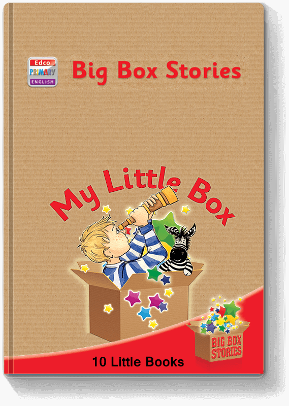My Little Box 2010