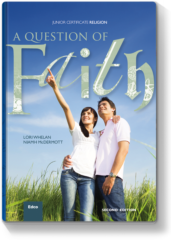 A Question of Faith 2nd Edition 2010