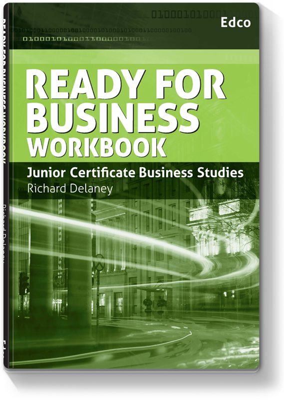Ready for Business Workbook 2010