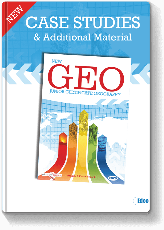 New Geo Case Studies 2015